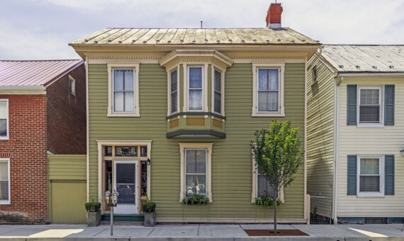 Extraordinary Homes & Historic Properties For Sale